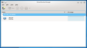 virt-manager-main-screen