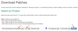 vmware_patch_step_1